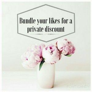 Like & Bundle up!